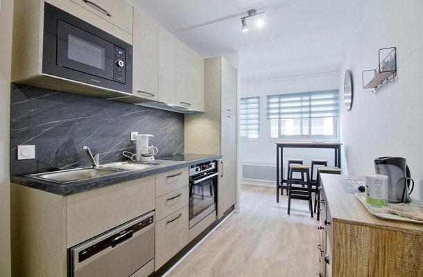 Location appartements meublés Tarbes